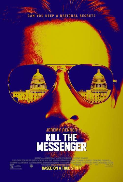 Asignaciones: Nathan Johnson en Kill the Messenger