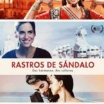 Zeltia Montes en el drama Traces of Sandalwood