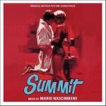 Summit y La Ragazza de la Valigia, de Mario Nascimbene, en Quartet Records