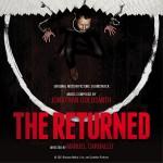 The Returned (Jonathan Goldsmith), Detalles del álbum