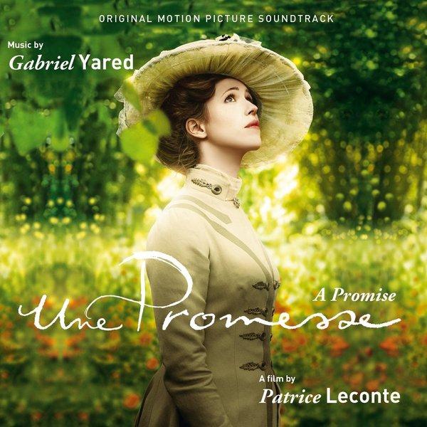 Une promesse (Gabriel Yared), Detalles del álbum