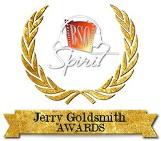 Ganadores de los X Premios Jerry goldsmith