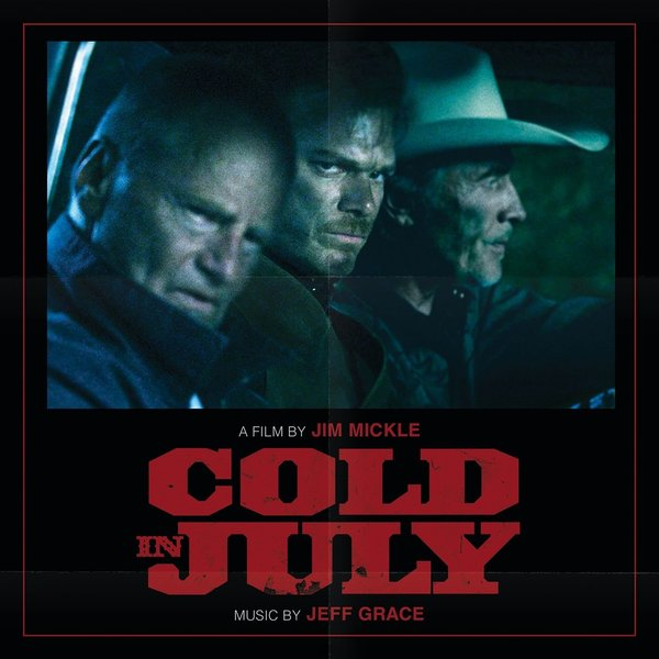 Cold in July (Jeff Grace), Detalles del álbum