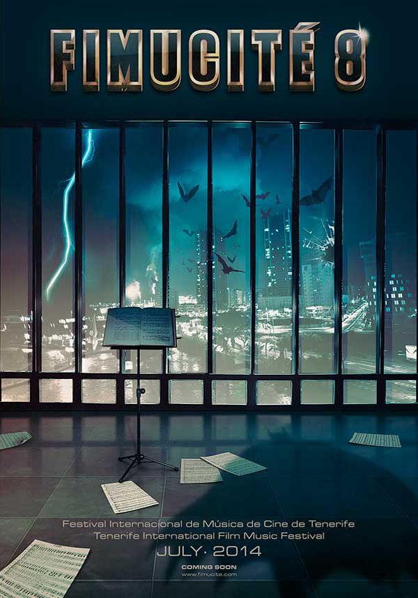 Elliot Goldenthal cierra el fabuloso cartel del FIMUCITÉ