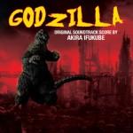 Godzilla (Akira Ifukube), Detalles del álbum