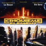 Le cinquieme element (Eric Serra), Remasterizada y expandida