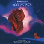The Legacy Collection arranca con The Lion King (2CD)
