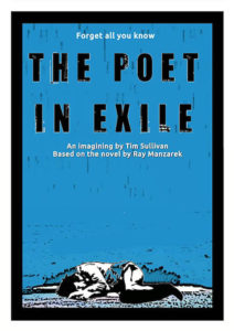 Póster The Poet In Exile