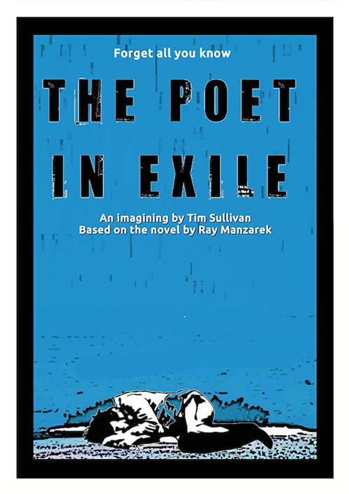 Asignaciones: Colaboración de William Ross en The Poet in Exile