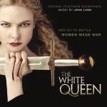 The White Queen, de John Lunn, en Silva Screen