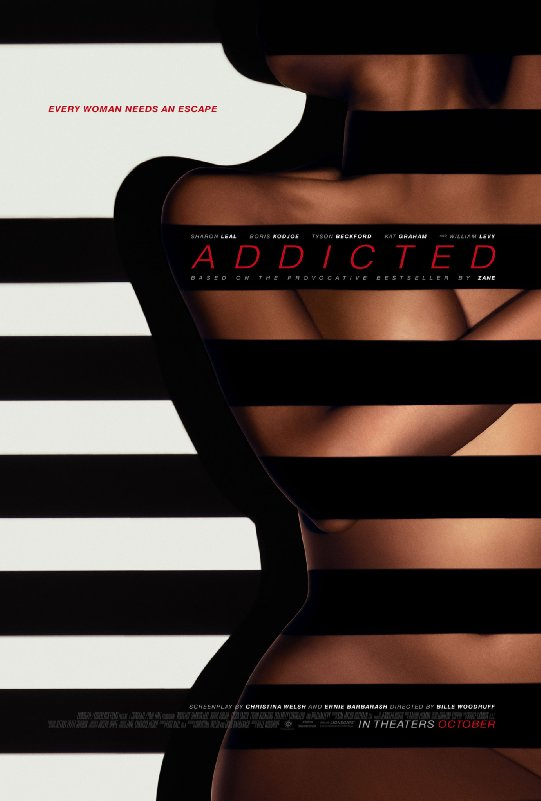 Aaron Zigman asignado a Addicted