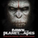 Dawn of the Planet of the Apes (Giacchino) en CD