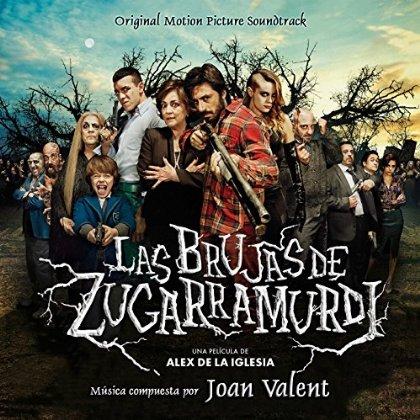 Las Brujas de Zugarramurdi (Joan Valent), Detalles del álbum