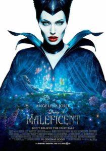 Póster Maleficent