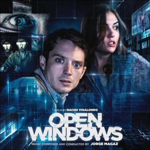 Open Windows (Jorge Magaz), Detalles del álbum