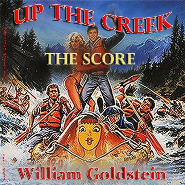 Up the Creek (William Goldstein), Detalles del álbum