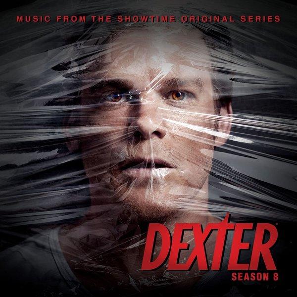 Dexter: Season 8, Detalles del álbum