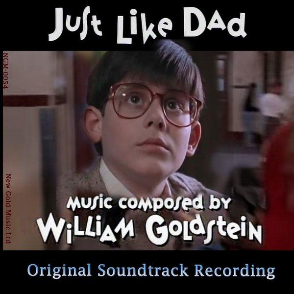 Just Like Dad (William Goldstein), Detalles del álbum