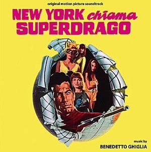 Digitmovies: New York Chiama Superdrago by Benedetto Ghiglia