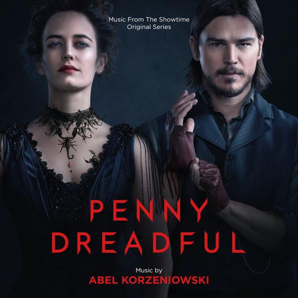 Penny Dreadful, Detalles del CD