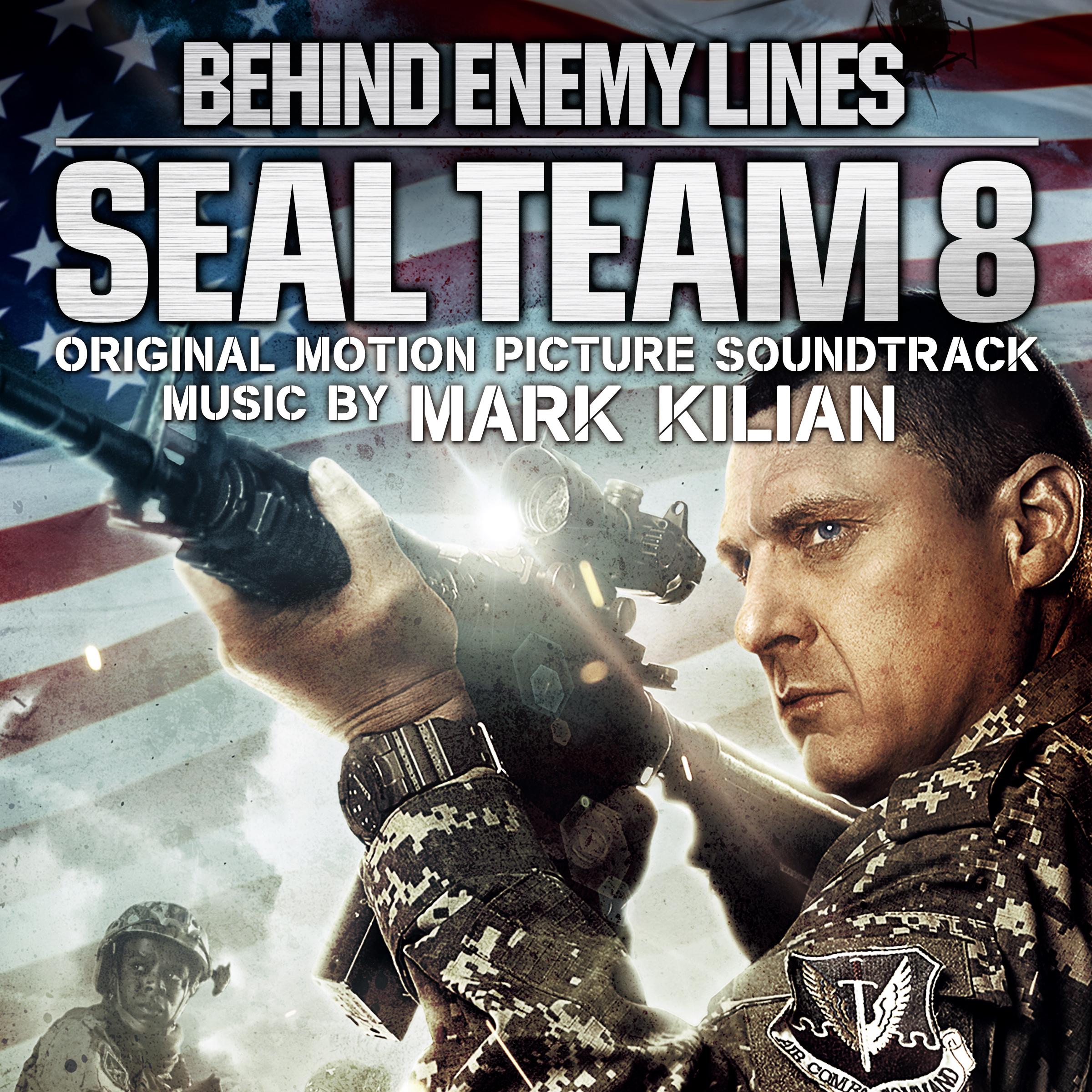 Seal Team 8, Detalles del álbum