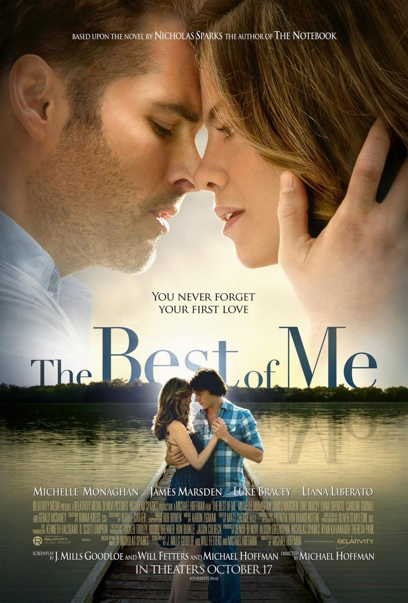 Aaron Zigman asignado a The Best of Me