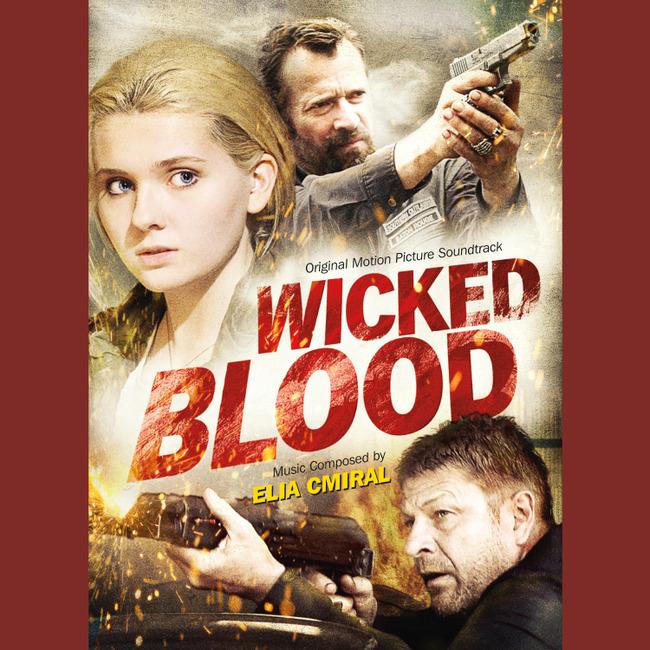 Wicked Blood, Detalles del álbum