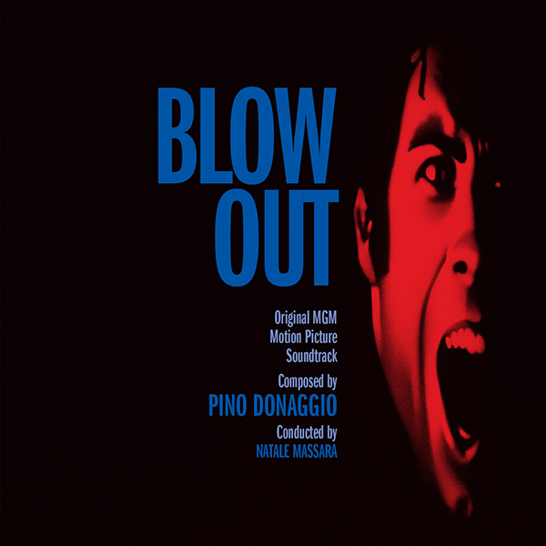 Intrada reedita Blow Out de Pino Donaggio