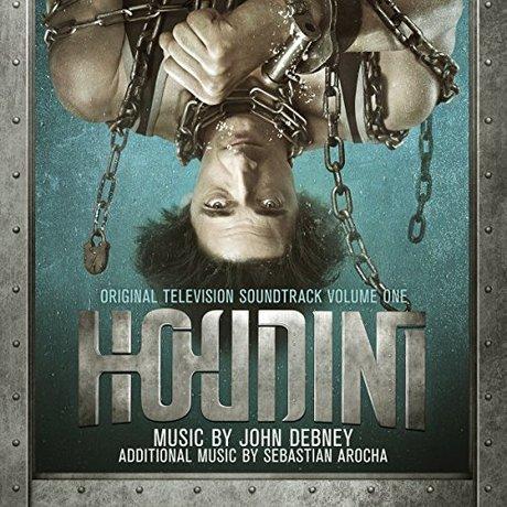 Houdini Volume 1 & 2, Detalles