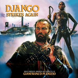 Django Strikes Again en Kronos