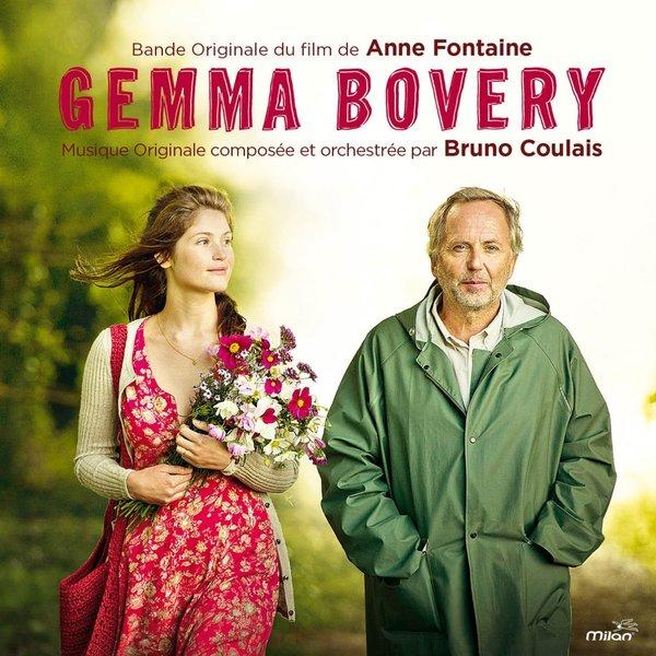 Gemma Bovery, Detalles del álbum