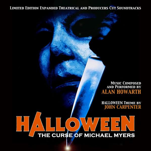 Halloween 6, Detalles del álbum