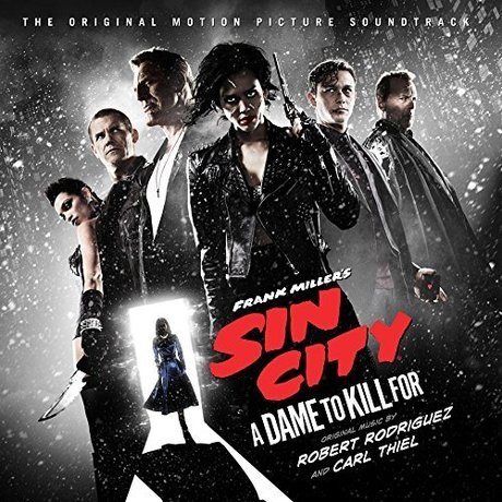 Sin City: A Dame to Kill for, Detalles