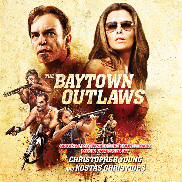 Intrada: The Baytown Outlaws (Chris Young)