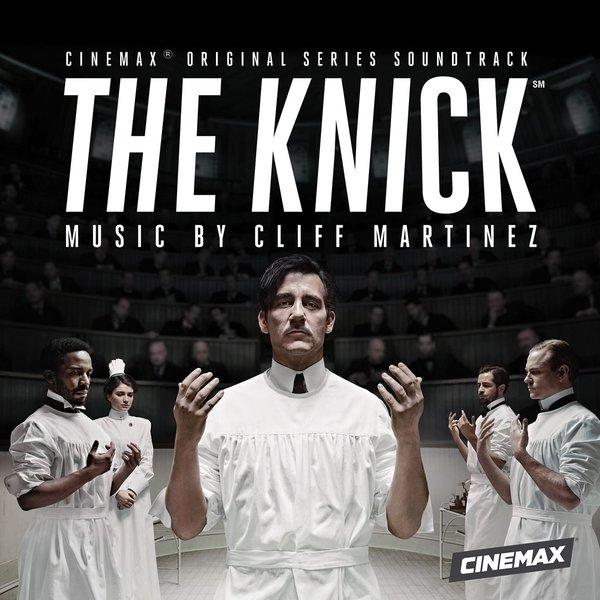 The Knick, Detalles del álbum