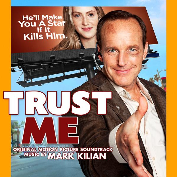 Trust Me, Detalles del álbum