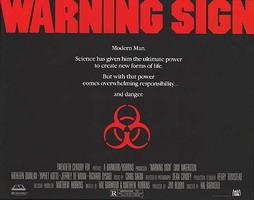 Invada Records expande Warning Sign (Craig Safan)