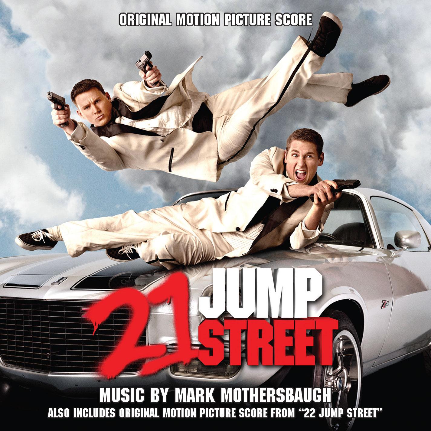 """Al salir del cine: """"21 Jump Street (Infiltrados en clase)"""""""