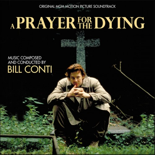 A Prayer for the Dying, de Conti, en Quartet