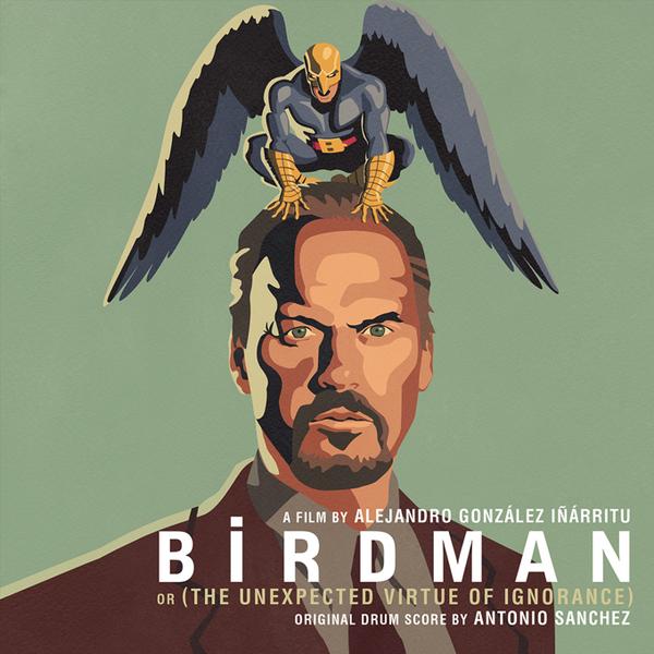 Birdman, Detalles del ábum