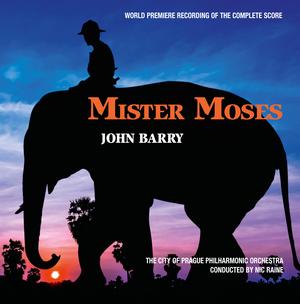 Inédito de John Barry: Mister Moses