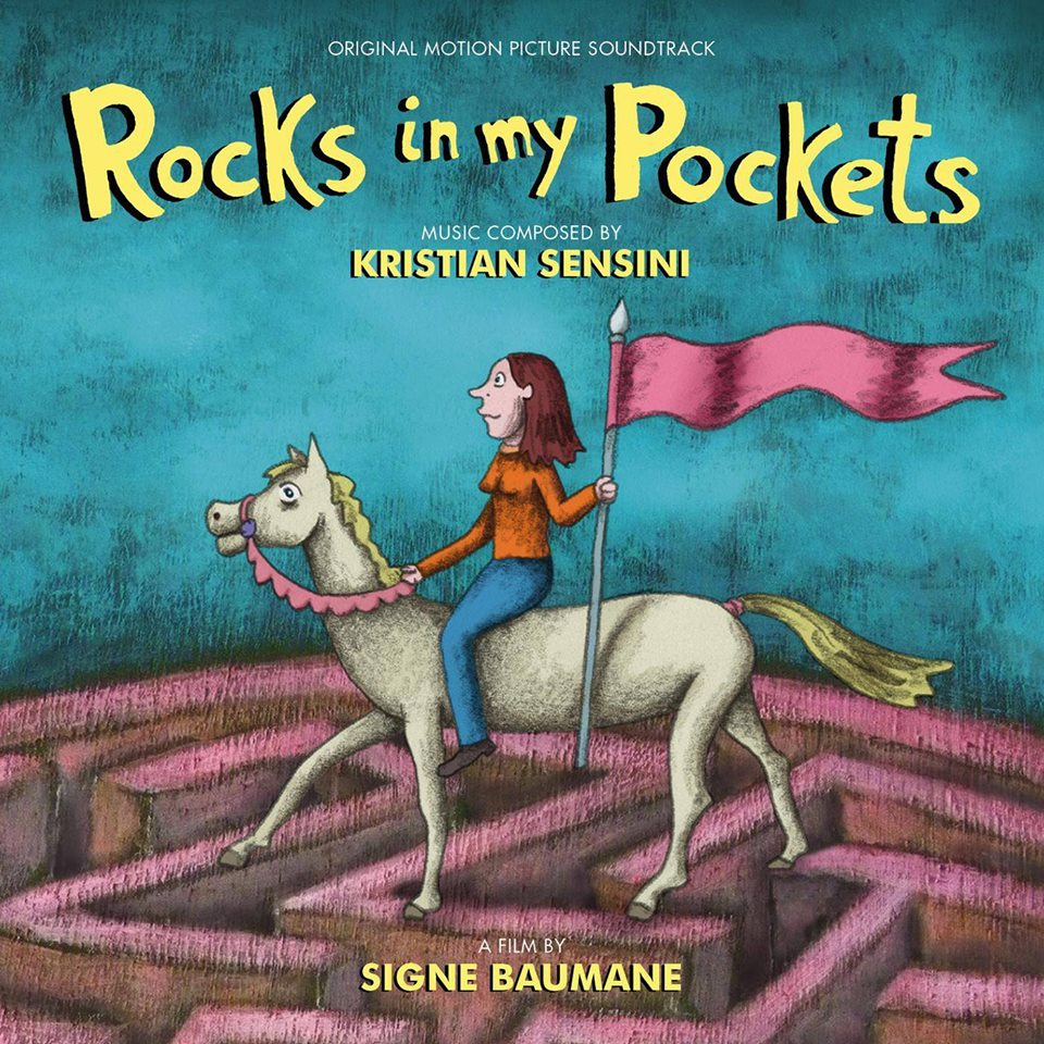 Rocks in my Pockets (Kristian Sensini) en MSM