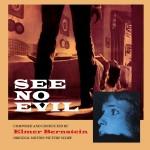 See No Evil: Elmer Bernstein en Intrada