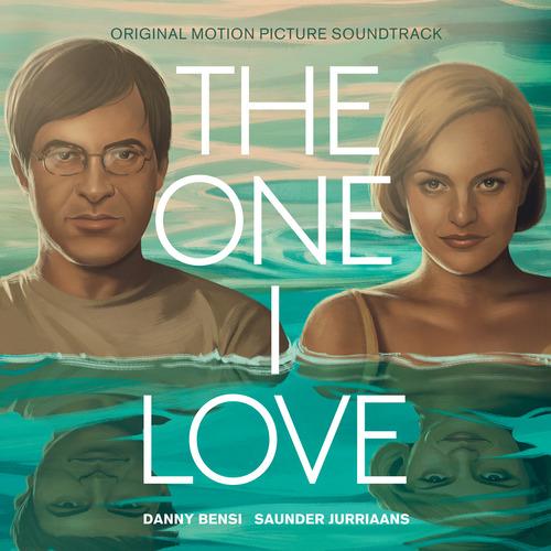 The One I Love, Detalles del álbum