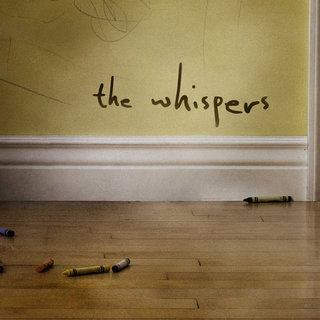 Conrad Pope en The Whispers