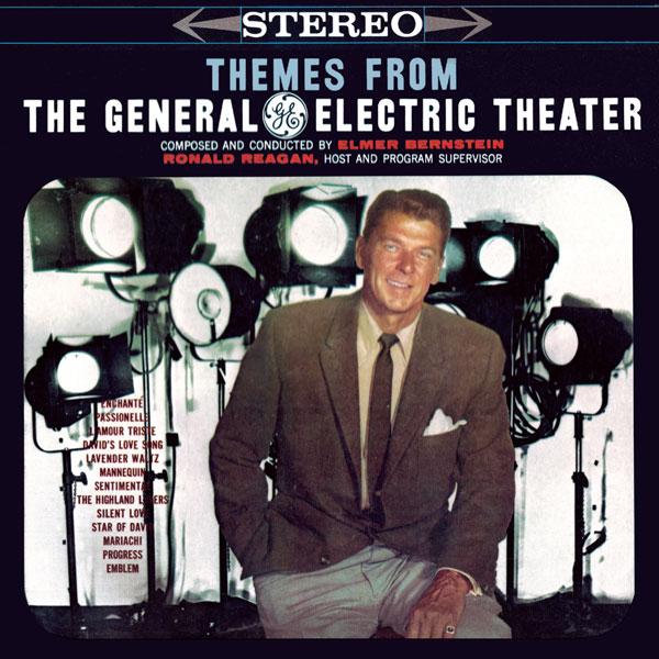 Elmer Bernstein Televisivo en Intrada