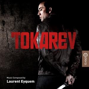 Tokarev de Laurent Eyquem en Caldera