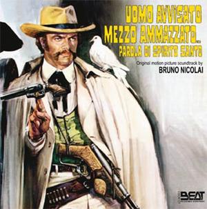 Western de Bruno Nicolai en Beat Records
