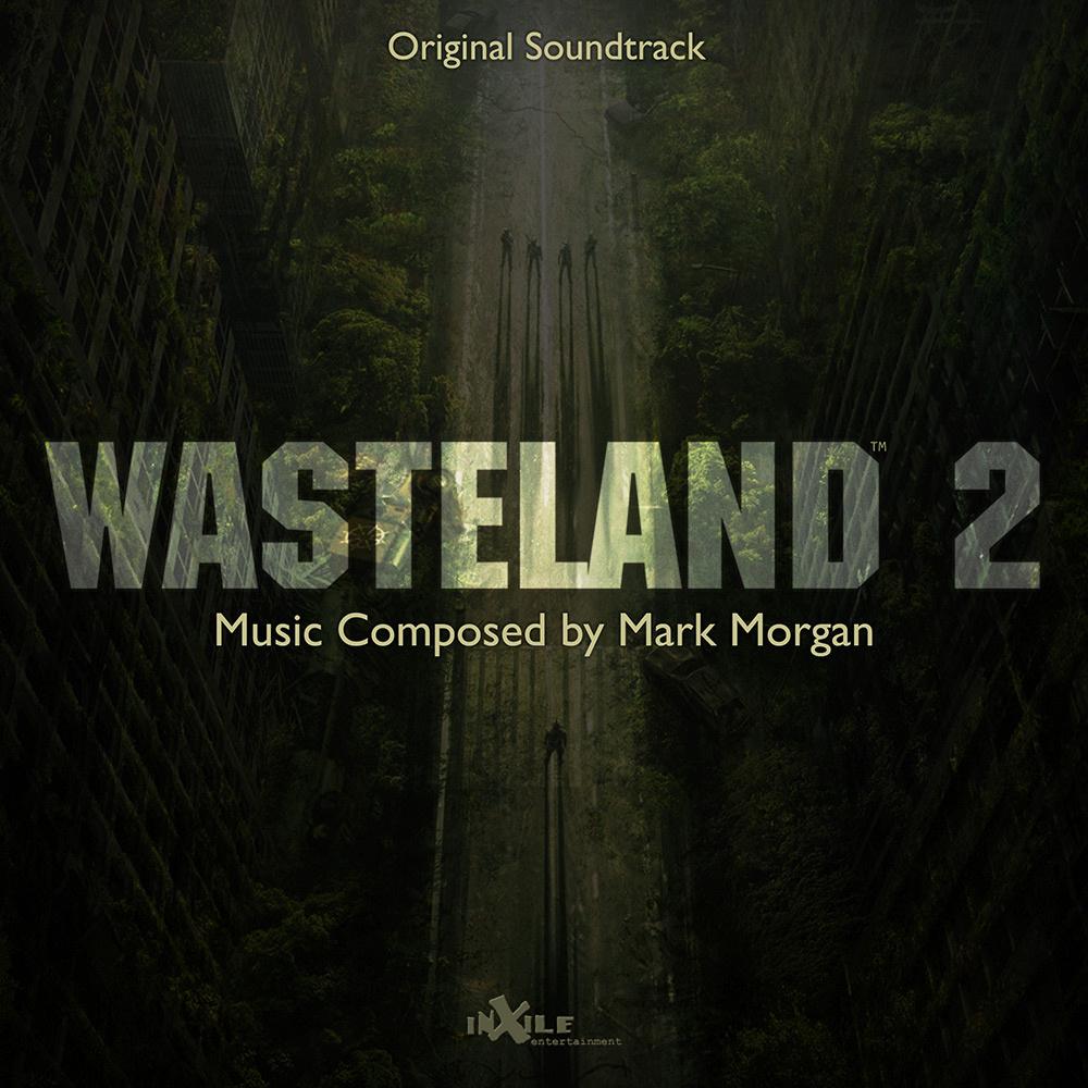 Wasteland 2, de Mark Morgan, en Descarga