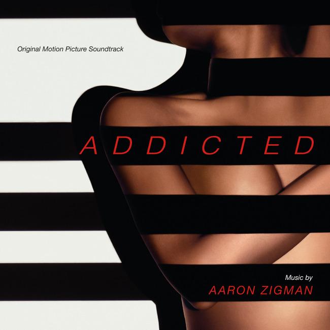 Addicted de Aaron Zigman en Varèse